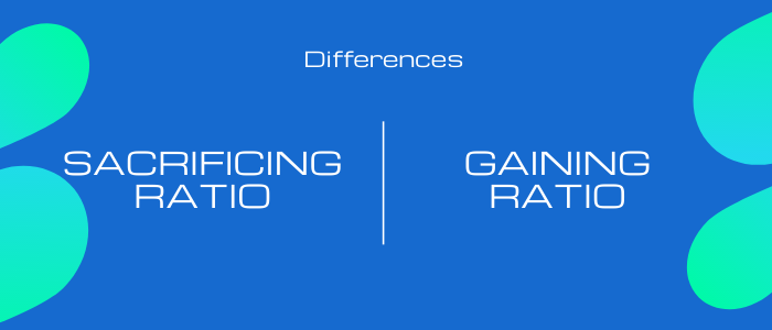 Sacrificing Ratio vs Gaining Ratio